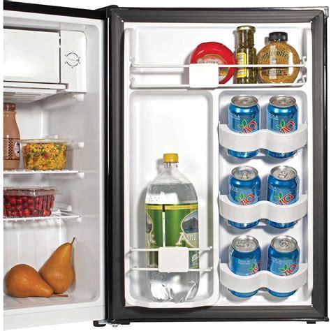 mini refrigerator  cu ft compact office dorm game room