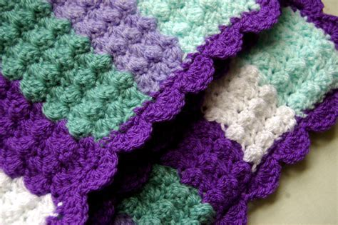 crochet pattern quick baby blanket quick and easy crochet baby blanket lots of nice things