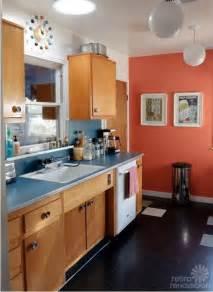 economical kitchen cabinets sarah s quot super economical quot retro kitchen remodel featuring