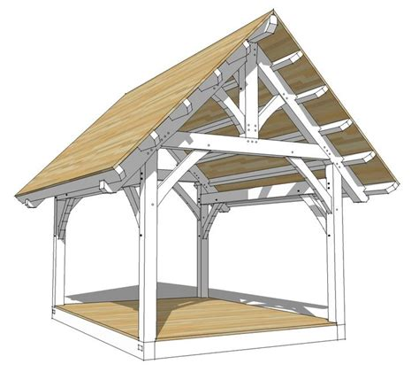 a frame roof pitch best 25 timber frames ideas on pinterest timber frame