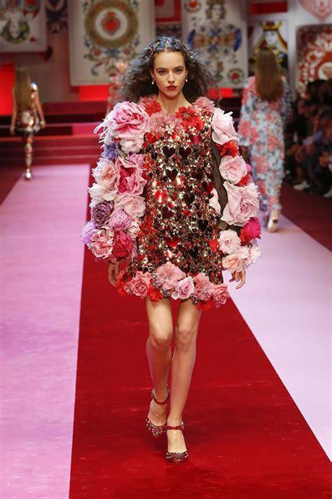 Dolce Gabbana 2008 Handbags Runway Review by Milan Fashion Week Dolce Gabbana 2018 Collection