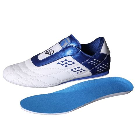 taekwondo shoes for 2016 brand new martial arts karate taekwondo shoes