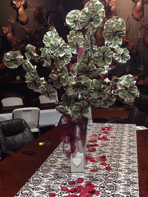 wedding money money tree ideas money tree for wedding shower crafts