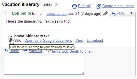 gmail bureau gmail glisser d 233 poser les pi 232 ces jointes sur le bureau