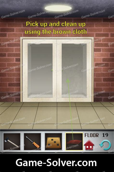 100 Doors Of Floor 17 by 100 Floors Walkthrough Floor 17 Walkthrough 100 Floors