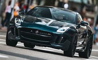 Fast Jaguar The Cars In The Fate Of The Furious Ff8 Hippo Prestige