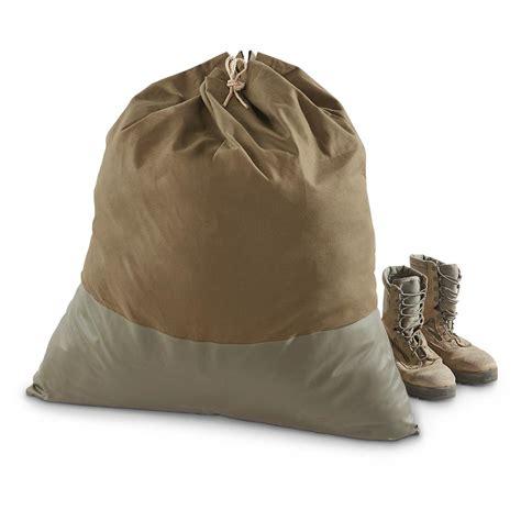 army duffle bag canada new swedish surplus xl canvas duffel bag 642703