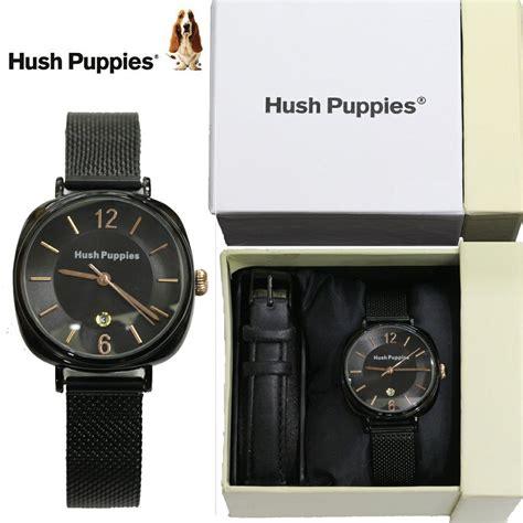 Jam Tangan Hush Puppies Pria Kw jam tangan hush puppies wanita kw hitam jual jam tangan