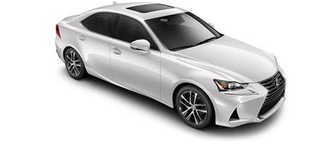 lexus hatchback is300 2018 lexus is300 fsport icar auto leasing