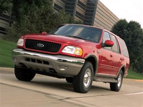 2001 ford expedition pricing ratings reviews kelley blue book