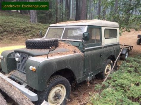 land rover series 2 for sale in california 5675 more used