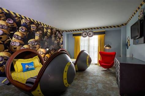 themed resort names 10 hotel rooms for kids that will make you the coolest
