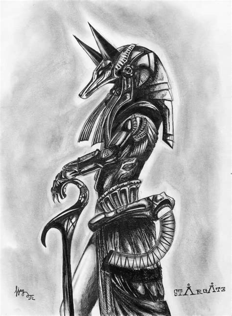 tattoo designs god gods anubis www pixshark images
