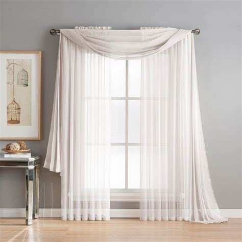 216 inch curtains 17 best ideas about scarf curtains on pinterest unique