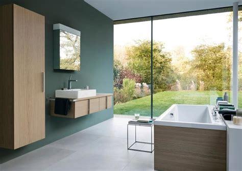farbe farben badezimmer wohnen mit farbe gr 252 nt 246 ne wirken entspannend bild 6
