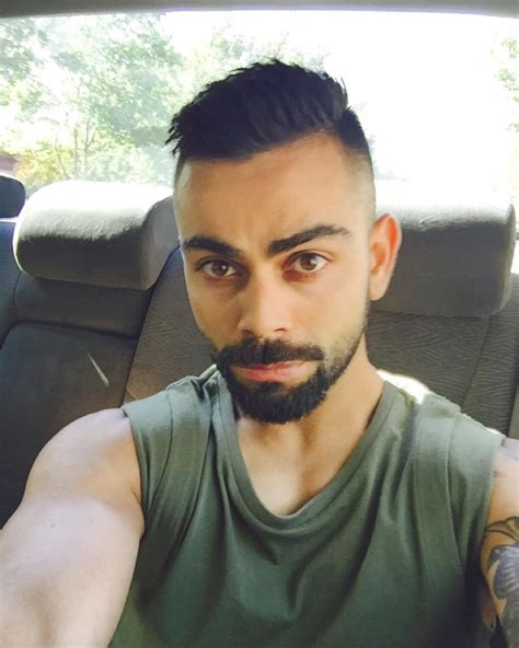 virat kohli new hair cut 20 celebrities fade haircut ideas designs hairstyles
