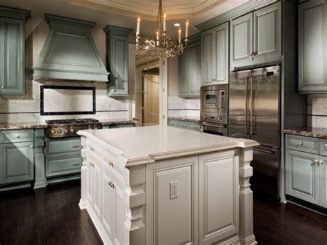 florida kitchen cabinets 21 green kitchen designs decorating ideas design