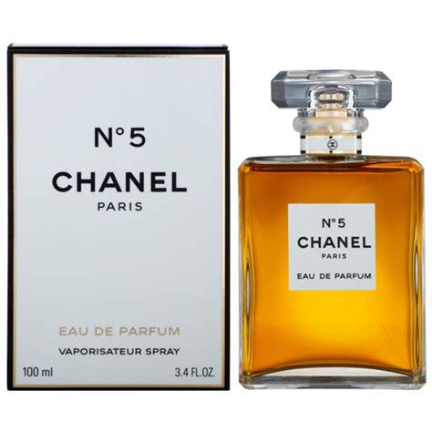 Chanel No 5 For 100ml chanel no 5 woda perfumowana dla kobiet 100 ml iperfumy pl