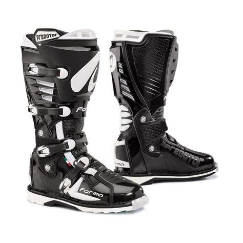 forma motocross boots forma predator boots revzilla