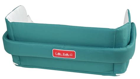 Co Sleeper Culla Belly by The Culla Belly Co Sleeper Attaches Onto Beds For Easy Access