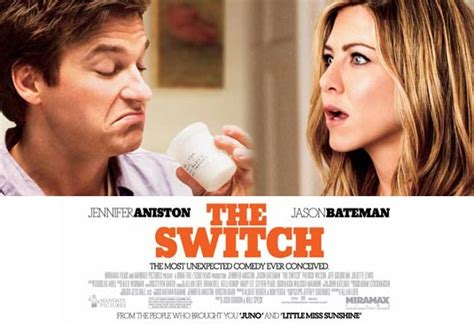 the switch movie review the switch movie