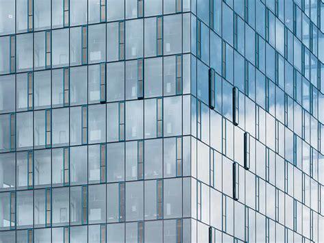 facade pattern web service glass skyscraper for festo in esslingen glassonweb com