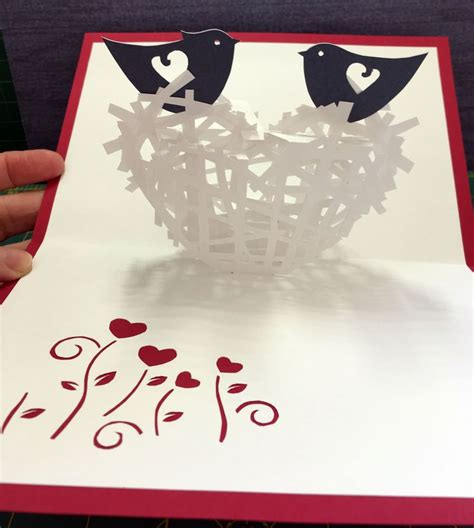 pop up bird card template 17 best images about nana cards on creative