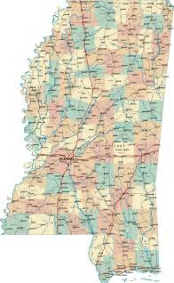 state map with cities and counties real estate market by state maps newhairstylesformen2014
