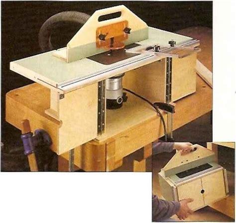 router bench plans folding router table plans meja mesin profil pinterest