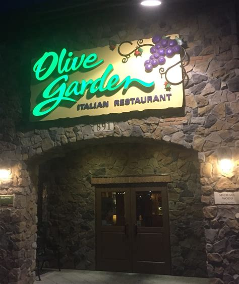 olive garden 7 principles olive garden in the yelp
