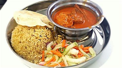 Shan Bumbu Masakan India Banyak Rasa sedapnya nasi briyani masakan kaya rempah khas india yang menggugah selera okezone lifestyle