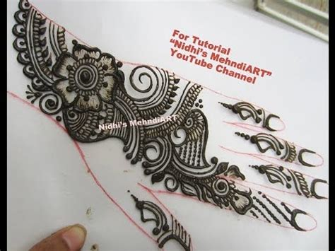 henna tattoos london arabic mehndi design search quot nidhi s mehndiart