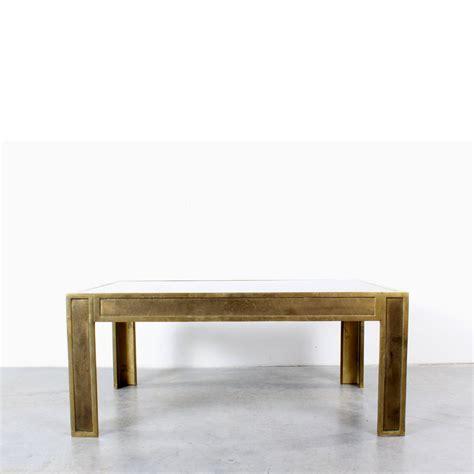 brass glass coffee table studio1900 coffee table ghyczhy design brass glass