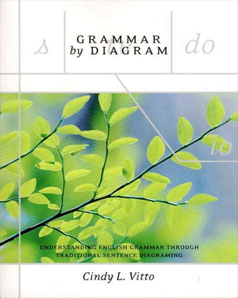 grammar by diagram grammar by diagram understanding grammar through