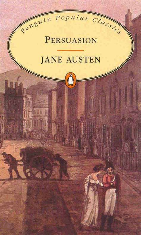 Or Novel Persuasion By Austen Books My Ego And Entropy