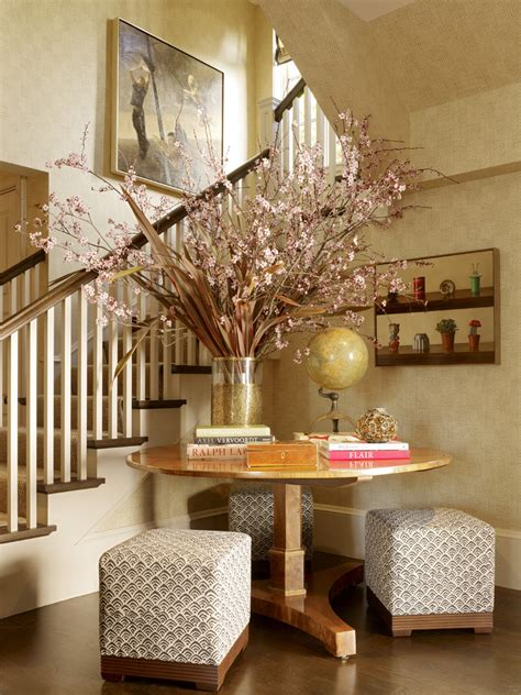 spectacular decorative floral arrangements home decorating