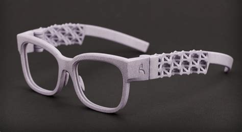 3d printing for glasses colors of birch brings of