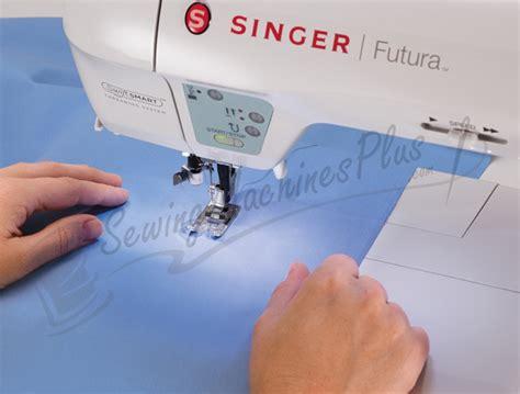 tutorial singer xl 400 singer futura xl 400 sewing embroidery machine 3900