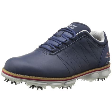 7 Best Golf Shoes For by Skechers 2016 New Go Golf Pro Performance Leather Mens