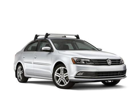 Oem Vw Roof Rack by Vw Volkswagen Jetta Sedan Oem Roof Rack Base Carrier Bars