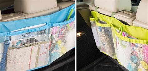 Car Seat Organizer Tas Mobil Kantong Belakang Kursi Jok Multifungsi jual car organizer big tas kantong penyimpanan belakang