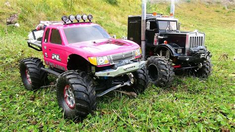 rc adventures canadian large scale rc adventures jem 4x4 s for
