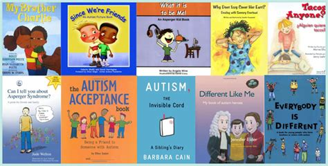 autism picture books angelsense gps books for children with autism