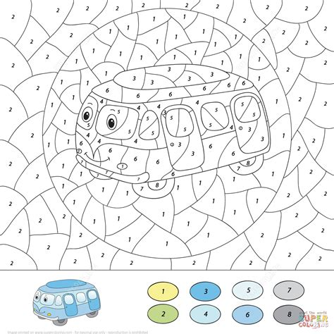 cartoon numbers coloring pages numbers coloring pages number coloring pages color by