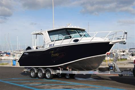 wooden boats for sale perth wa new preston craft 7 85m thunderbolt power boats boats