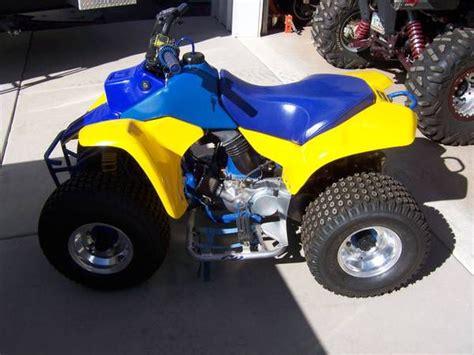Suzuki Lt80 92 Suzuki Lt80 For Sale On 2040motos