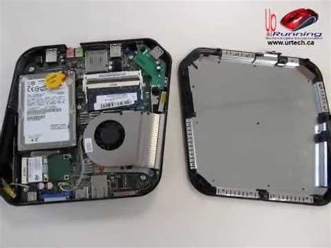 Acer Veriton L460 Dual Mini Pc how to disassemble and acer veriton n and install memory