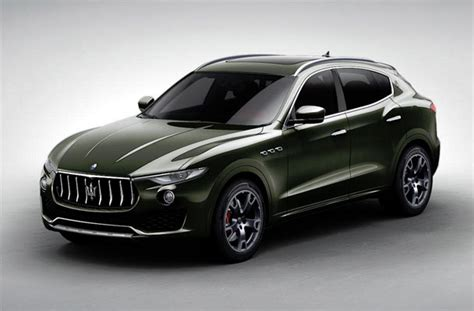 suv maserati price maserati levante suv review best suv site