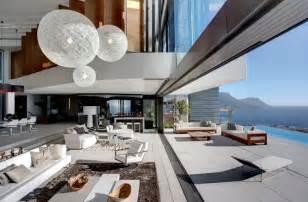 Open Plan House Contemporary Open Plan Living Area Interior Design Ideas