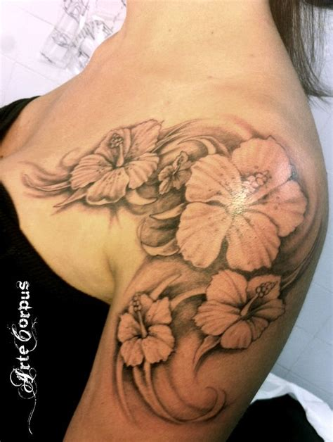 henna tattoos corpus christi 25 best ideas about tatouage hibiscus on